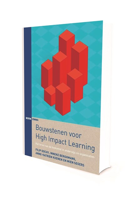 Bouwstenen voor High Impact Learning